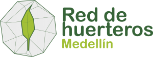 Logo Red de Huerteros Medellin