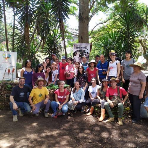 Grupo Festival Paquero